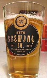 Etto Brewing Co.