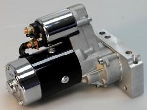 New high torque starter